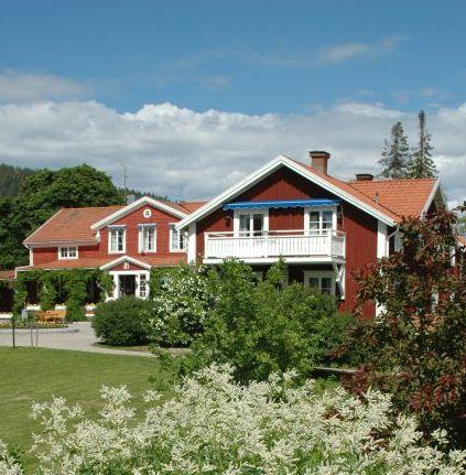 Hotel Jarvsobaden - dream vacation
