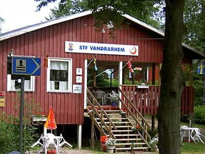 STF Vandrarhem Hoor Frostavallen - dream vacation
