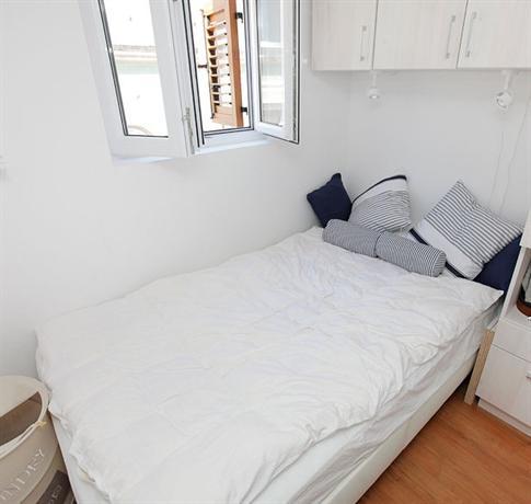 Central Apartments Zadar - dream vacation