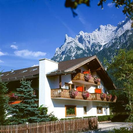 Gastehaus Franziska - dream vacation