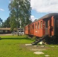 Tagstallarna i Rattvik - dream vacation