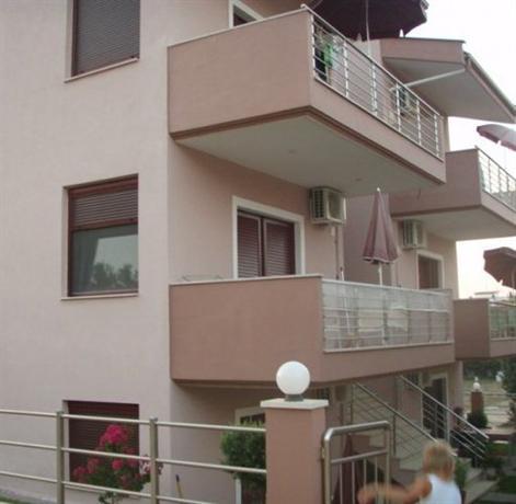 Yasoo Holiday Apartments - dream vacation