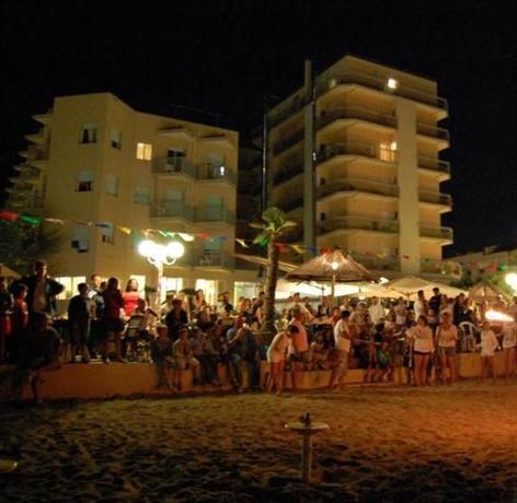 Club Hotel Bikini & Tropicana - dream vacation