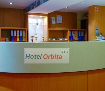 Hotel Orbita - dream vacation