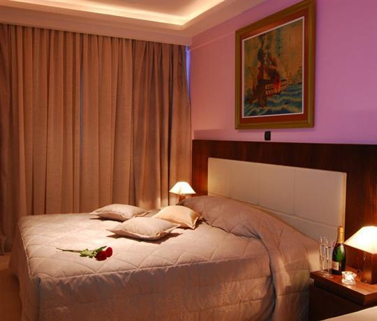 Hotel Panorama Paralia Katerinis - dream vacation