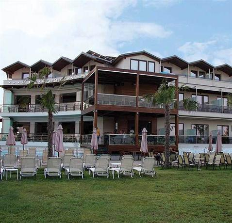 Cosmopolitan Hotel and Spa - dream vacation