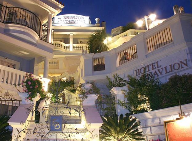 Enavlion Hotel Batagianni - dream vacation