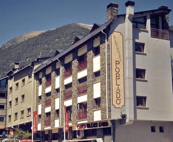 Aparthotel Poblado - dream vacation