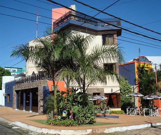 Posada Del Cielo - dream vacation