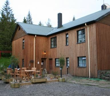 Guesthouse Grai Hundurinn - dream vacation