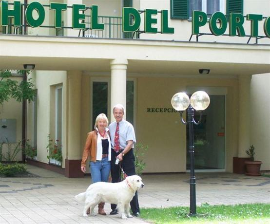 Hotel Del Porto Balatonfoldvar - dream vacation