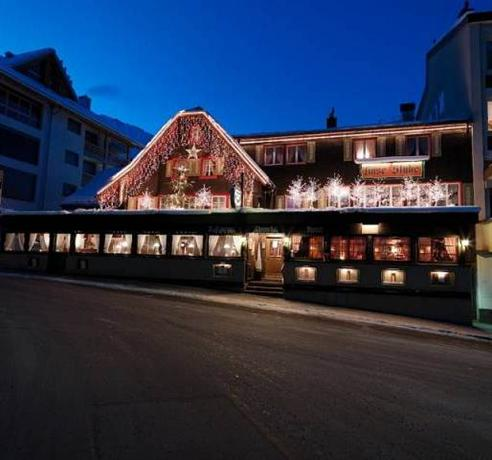 Hotel Alpenclub - dream vacation