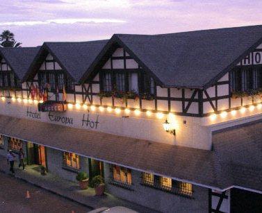 Hotel Europa Hof - dream vacation