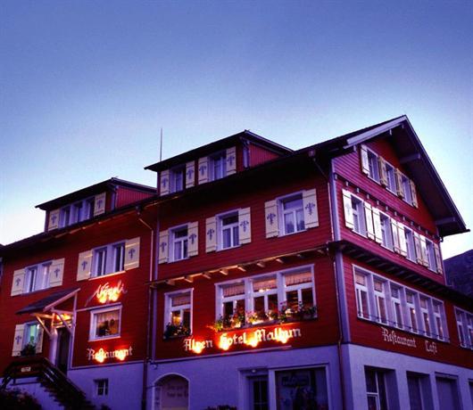 Vogeli Alpenhotel Malbun - dream vacation