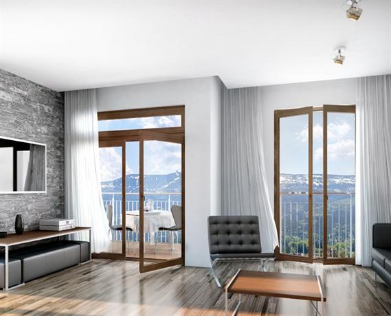 Apartamenty Sun&Snow Rozewie - dream vacation