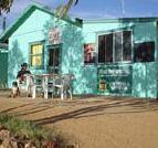 Mt Dare Hotel Alice Springs - dream vacation