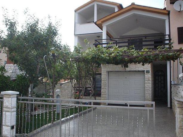 Vesna Apartments - dream vacation