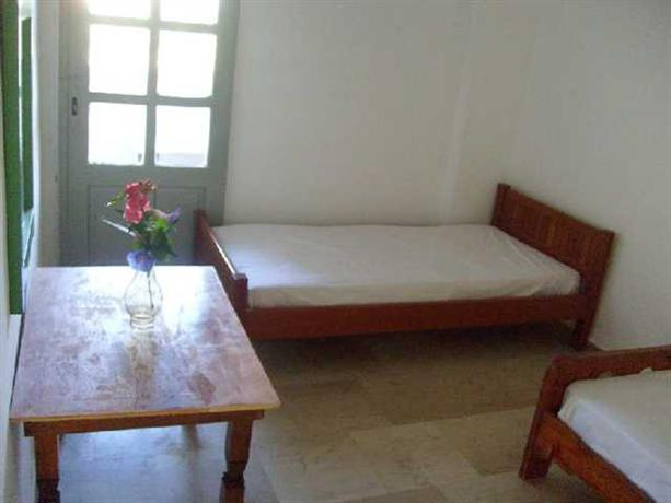 Creta Hostel - dream vacation