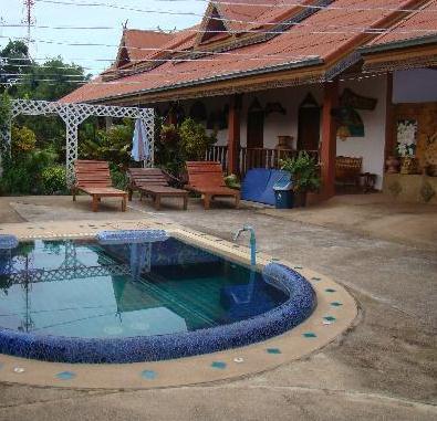 Souan Son Beach Resort Rayong - dream vacation