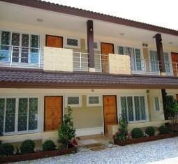 M&J House - Chiang Rai -