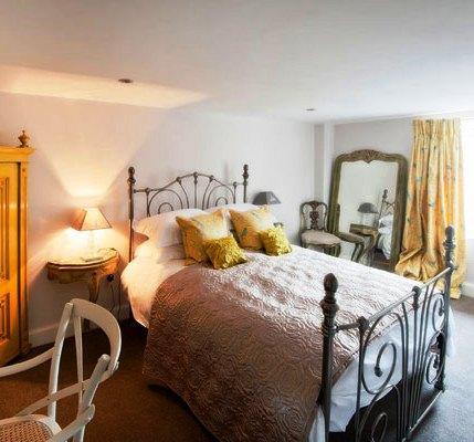 Castle Inn Hornby - dream vacation