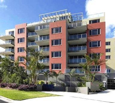 Grandview Apartments