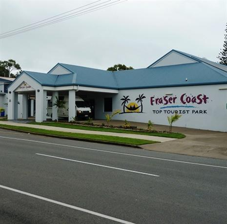 Photo: Fraser Coast Top Tourist Park