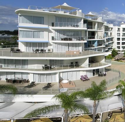 Photo: Pier Resort Apartments