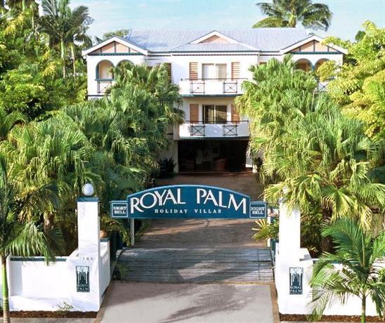 Photo: Royal Palm Villas