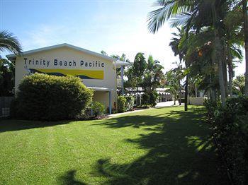 Trinity Beach Pacific Resort Апартаменты Приме Тринити Бич Пасифик Кэрнс