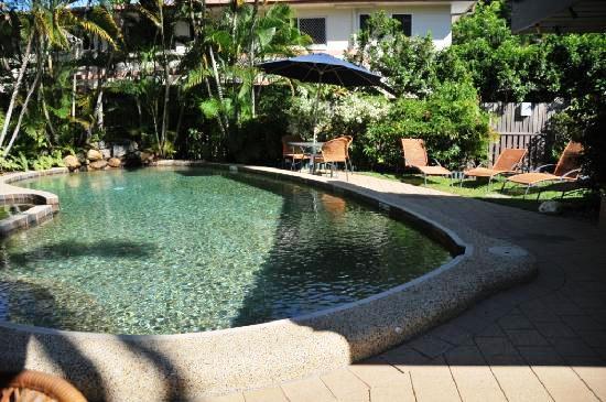 Photo: Reef Gateway Apartments