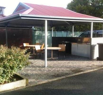 Ballarat Welcome Stranger Holiday Park - dream vacation