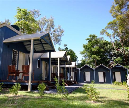 Photo: NRMA Cairns Holiday Park