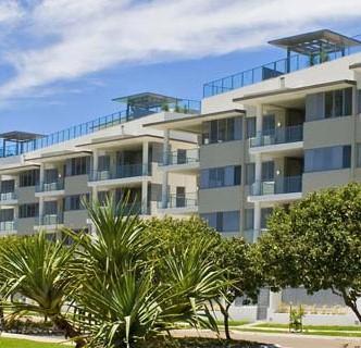 Photo: White Shells Luxury Apartments