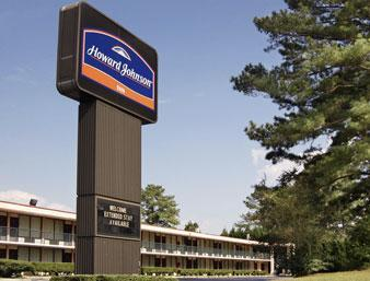 Howard Johnson Inn & Suites Griffin - dream vacation