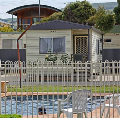Photo: Apollo Bay Holiday Park