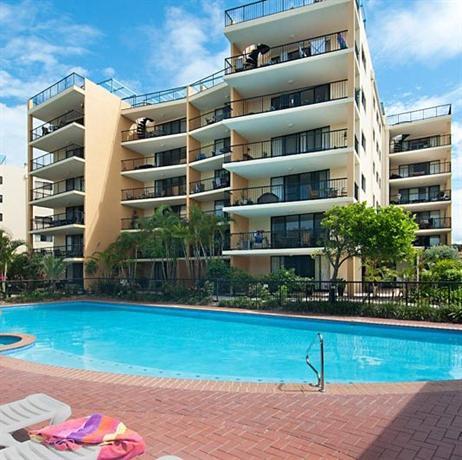 Photo: Marcoola Beach Resort