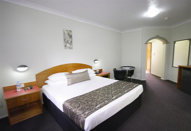 Photo: Mackay Resort Motel