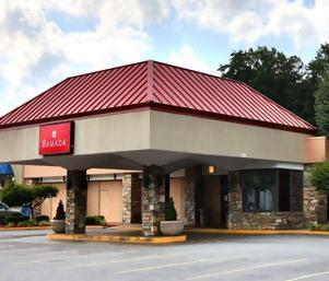 Howard Johnson Inn - Asheville Biltmore
