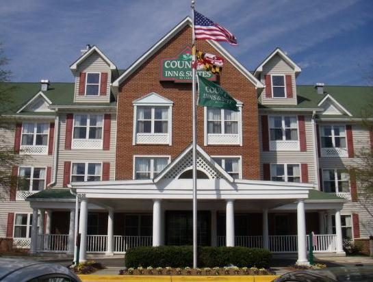 Country Inn & Suites Annapolis - dream vacation