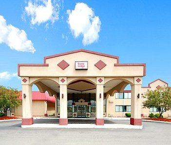 Econo Lodge Chicopee