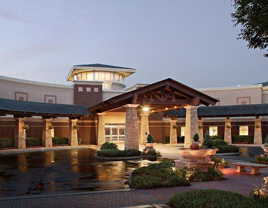 Marriott MeadowView Conference Resort & Convention Center - dream vacation