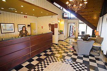 Regency Inn & Suites Albany New York - Albany -