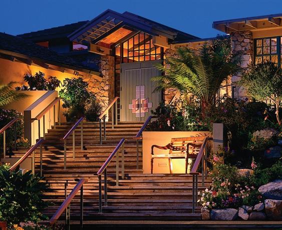 Hyatt Carmel Highlands - dream vacation