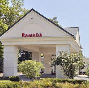 Ramada Columbus East Airport