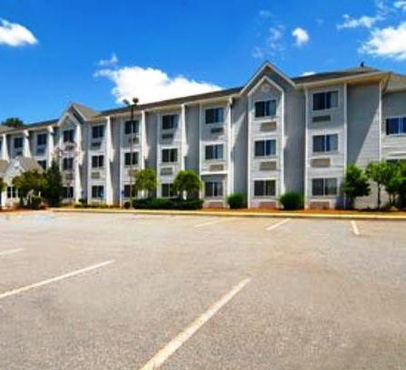 Microtel Inn And Suites Lawrenceville - dream vacation