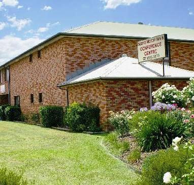 Scone Motor Inn