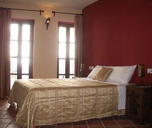 Boabdil Guesthouse - dream vacation