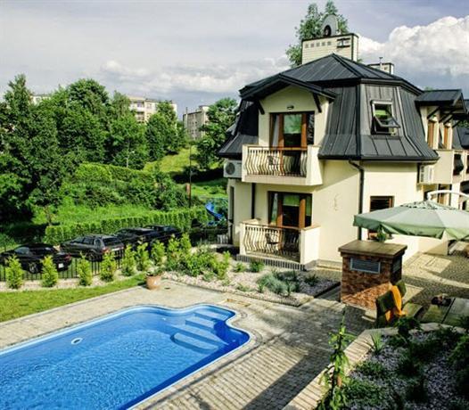 Orle Gniazdo - dream vacation