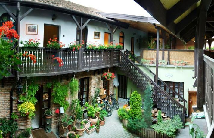 Szent Anna Panzio - dream vacation